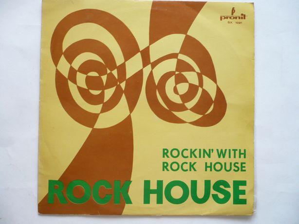 """Rock House """"Rockin' with Rock House"""", płyta winylowa"""