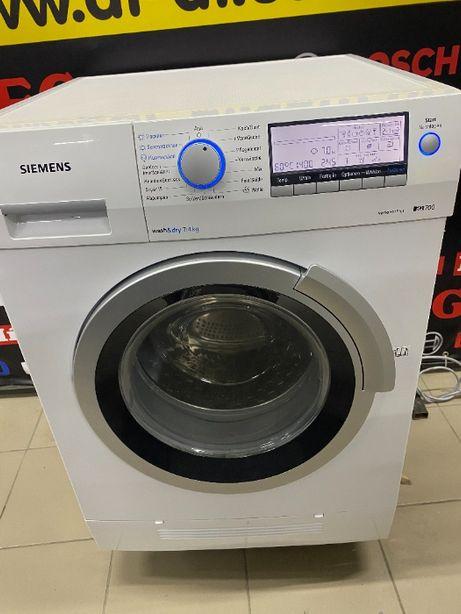 стиралка+сушка Siemens WD14H540