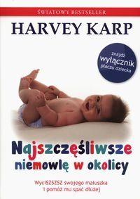 Najszczęśliwsze niemowlę w okolicy Karp Harvey używana