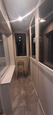 Сдам однокомнатную квартиру с ремонтом на Нивках