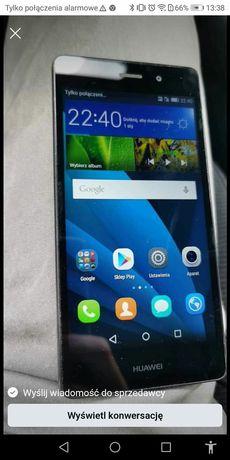 Huawei p8 lite zamiana