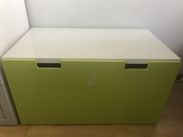 Ikea Stuva pojmnik/skrzynia na zabawki