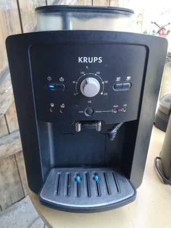 Ekspres Krups XP7180 Kafeterka