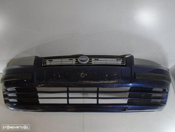 AZUL Pára-choques frente FIAT STILO (192_) 1.9 JTD (192_XE1A) 192 A1.000
