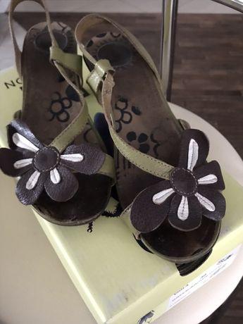 Sandały damskie FLY