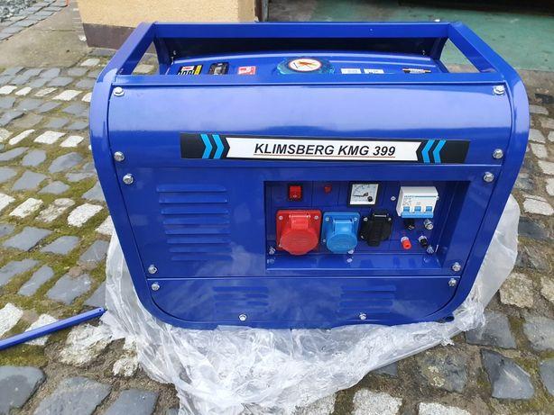 Agregat Klimsberg KMG 399