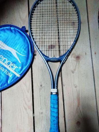 Rakieta tenisowa firmy Slazenger