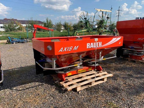 Розкидач мінеральних добрив Rauch AXIS M 30.2 K
