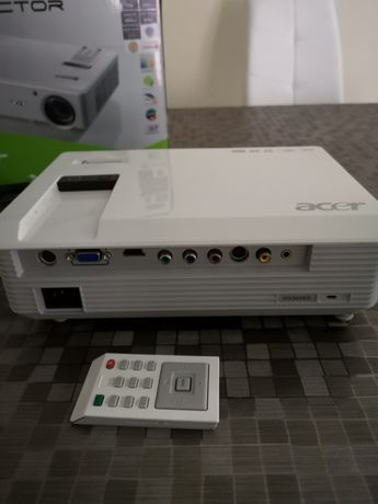 Video projector Acer 3D HD