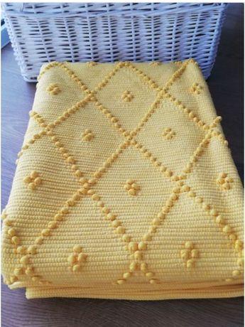 Tapete artesanal 100% algodão 150x200