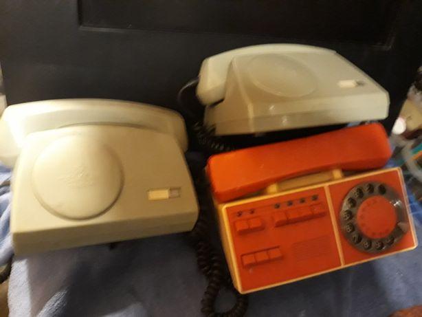 3 telefony stacjonarne