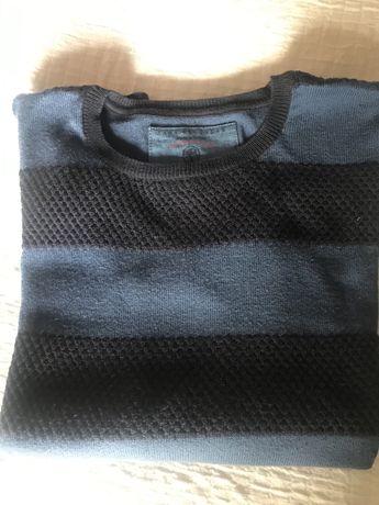 Vendo camisola de rapaz,tamanho 9/10 , marca Zara