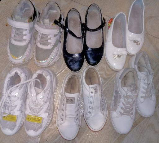 Обувь 34-35 размер ( 200грн)