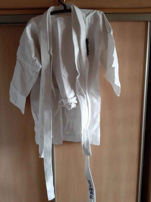 Kimono do karate Kyokushinkai Koneck - image 1