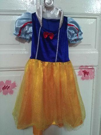 Платье принцессы Белоснежка, Дисней платье