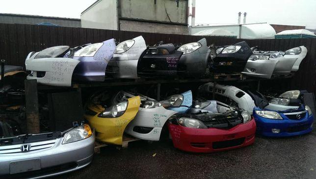 Разборка Хонда Аккорд,Цивик,ЦР-В,Джаз,Accord.Civic.CR-V.Jazz.