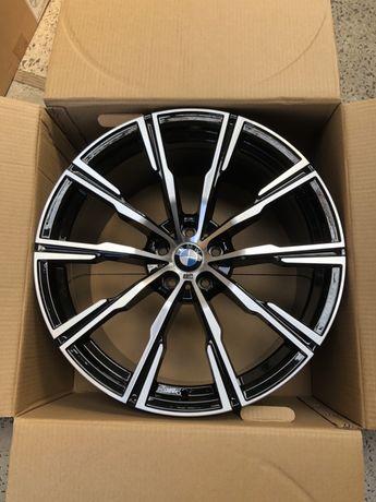 Диски Новые R20/5/112 BMW X5 G05 X6 G06 X7 в Наличии