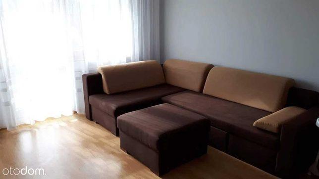 Wynajmę mieszkanie - Lubin