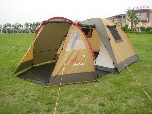 Палатка, Намет Green Camp и Coleman ( 1-2-3-4-5-6-ти местные )