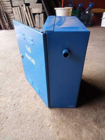 Продам металлический ящик для газового счетчика