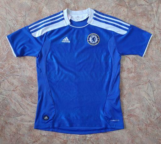 Футболка подростковая Adidas (FC Chelsea)