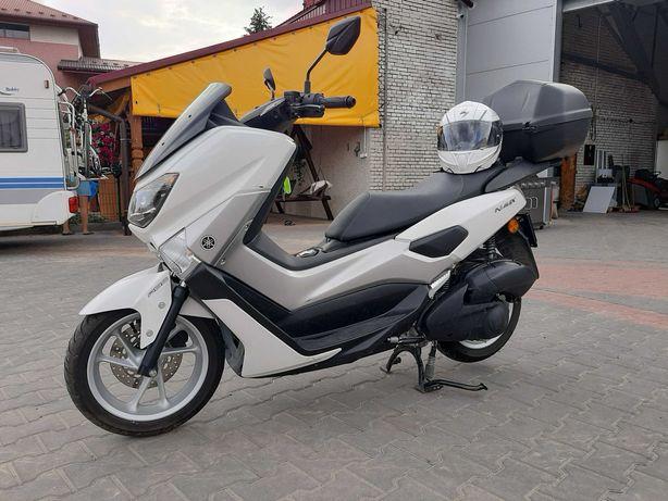 Sprzedam Yamaha NMAX 125 !!! Stan idealny!