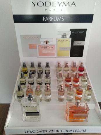 Perfumy yodeyma 15ml 50ml 100ml