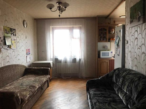 Продам 3-х комнатную квартиру в ЦЕНТРЕ с АВТОНОМКОЙ