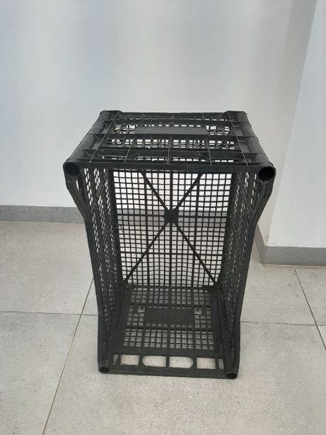Skrzynka plastikowa, skrzynki plastikowe 50 x 30 x 26,5