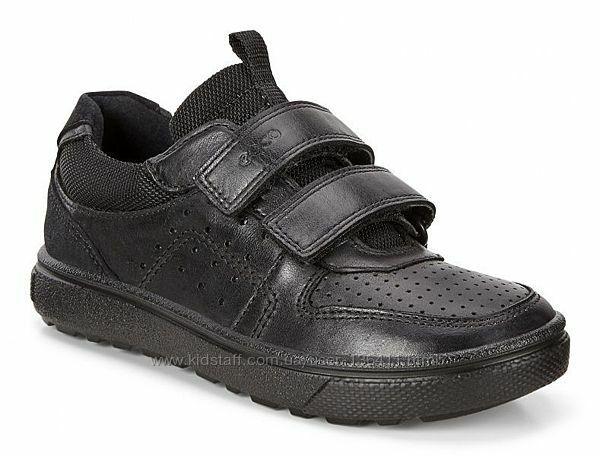 Туфли кроссовки Ecco Экко р.37 для мальчика стелька 24 см