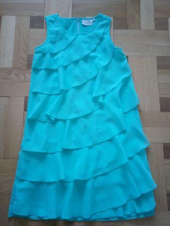 Sukienka rozmiar 140