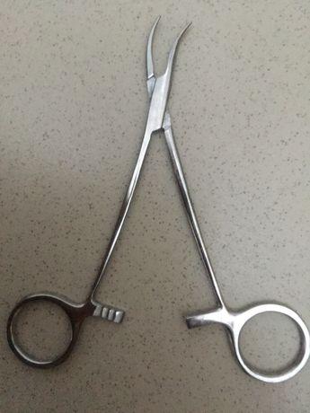Медицинский инструментарий(новый)