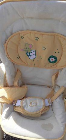 Cadeira bebé repouso