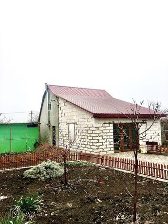 Продам дом в Визирке (20 км до Одессы, 10 км до Южного)