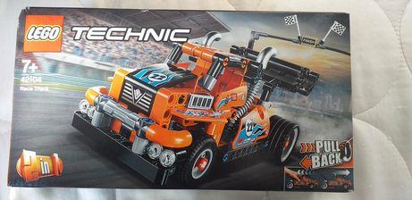 Lego 42104 Camião de corrida