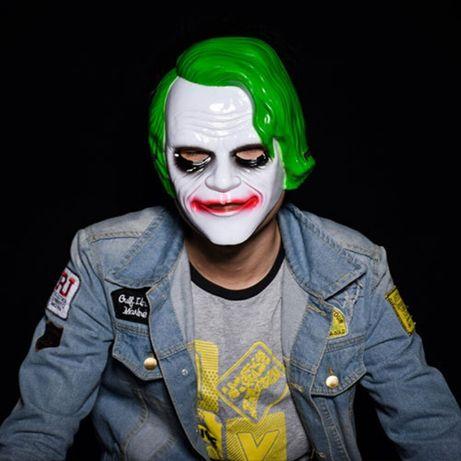 Маска Prank клоуна из фильма Джокер Joker