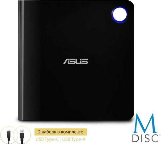 ASUS SBW-06D5H-U Blu-Ray/DVD/CD пишущий внешний привод до 128Gb диск