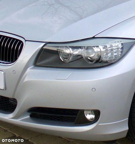 ZAŚLEPKA SPRYSKIWACZA BMW 3 E90 / E91 L / P LIFT