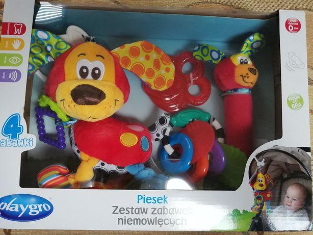 Zabawki niemowlęce NOWE
