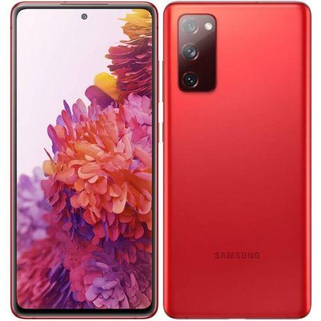 Samsung Galaxy S20 FE DualSim Czerwony 128GB