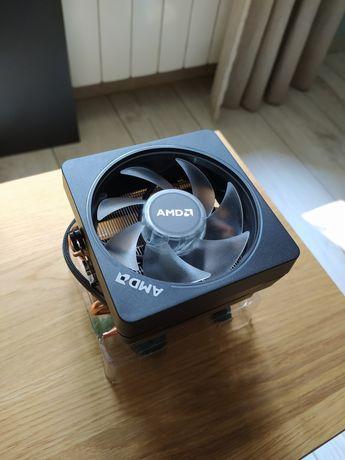 Chłodzenie CPU AMD Ryzen AM4 Wraith Prism RGB