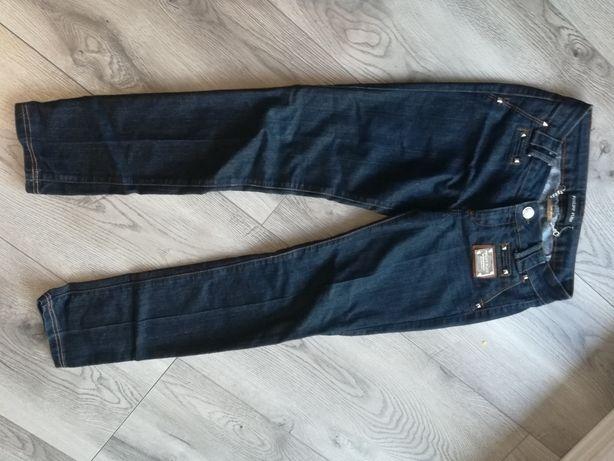 Philipp Plein damskie jeansy 28/34