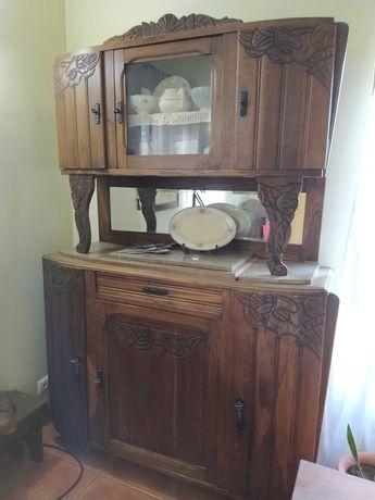 Louceiro antigo restaurado
