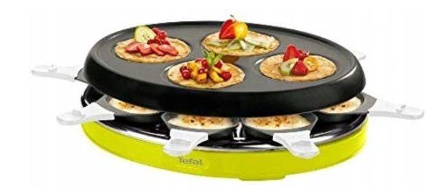 Grill Tefal Raclette RE138012 Gwarancja