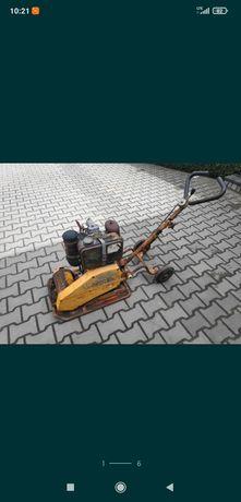 Zagęszczarka Wacker DPS 2350 płyta wibracyjna Diesel Hatz 170kg