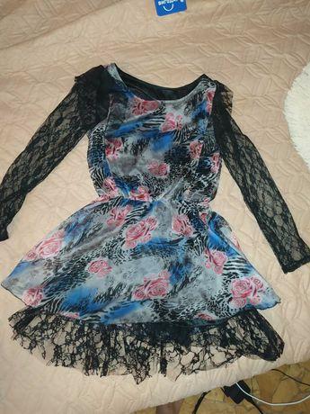 Супер лёгкое,летнее платье!