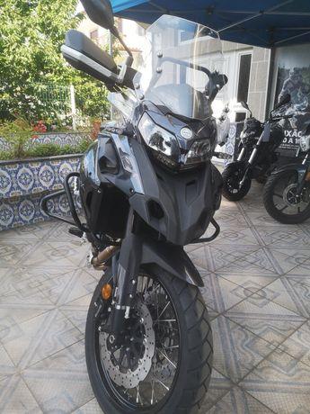 Benelli TRK 502 X - Nova