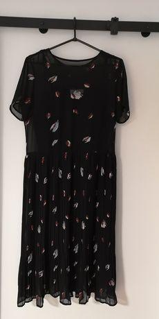 Selected femme 38, sukienka wyjściowa, elegancka