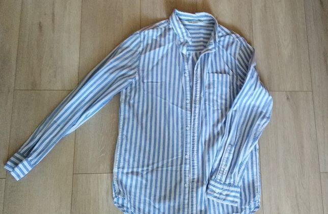 Рубашка на мальчика H&M 164р.