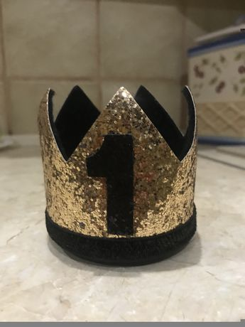Одиничка, 1, корона одиничка,день народження,годик